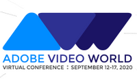 Adobe Video World - a GREAT success!