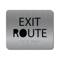 ada-braille-exit-route-signs-brushed-stainless-er56.png