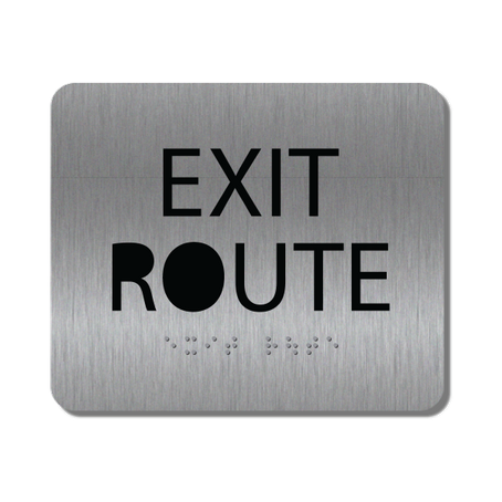 ada-braille-exit-route-signs-brushed-stainless-er56-test