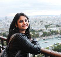 Pragya Kandari, Senior Lead Software Engineer, Adobe
