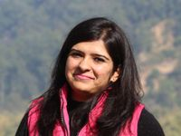 Sakshi Verma, Lead Software Engineer, Adobe