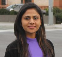Pooja Rathi, Lead Software Engineer, Adobe
