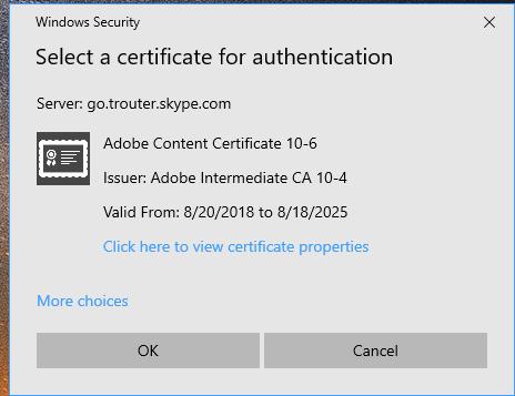 Strange Certificate.png