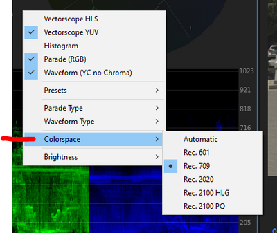 Scopes Color Space Options.PNG