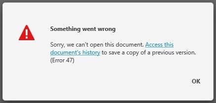 XD error.jpg