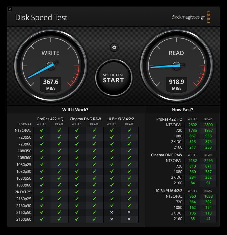 DiskSpeedTest - X8.png