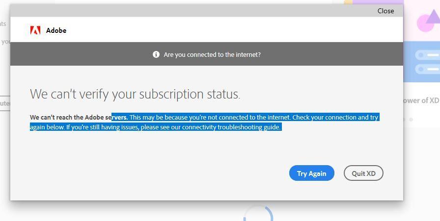 adobe error subscription 2020-11-26.JPG