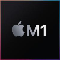 Apple Silicon M1 processor