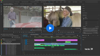 Tips for a Smoother Adobe Premiere Pro Workflow
