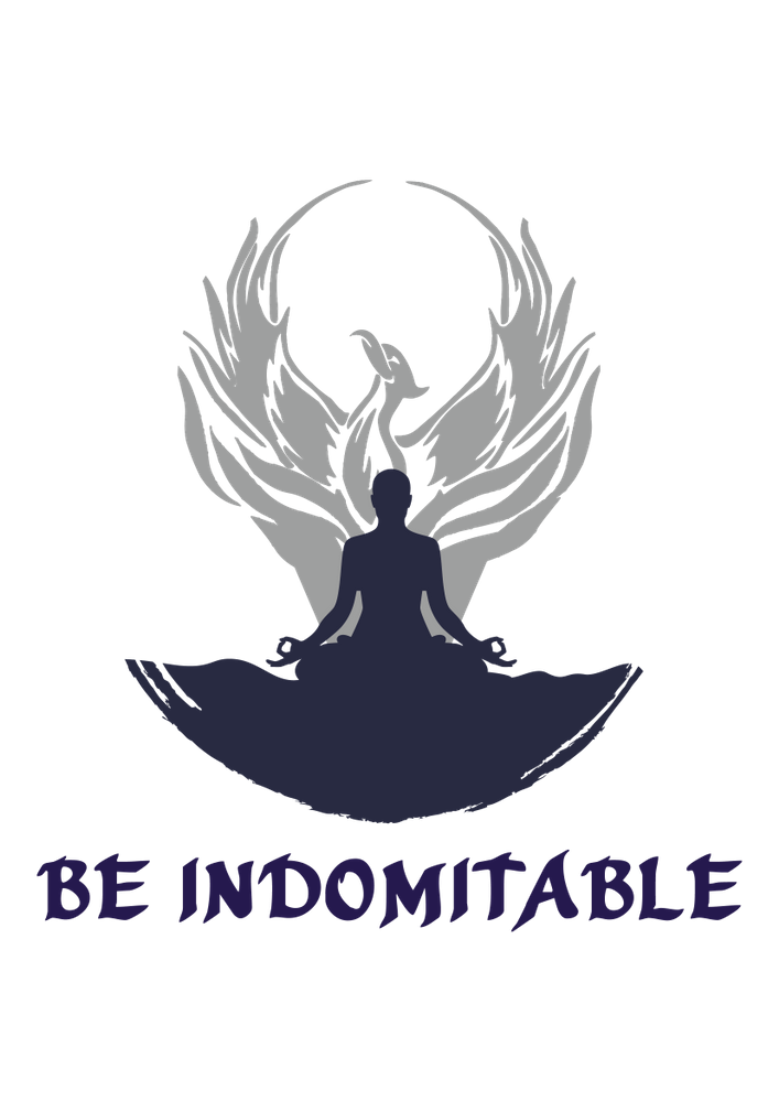 Be Indomitable Logo - Shadow.png