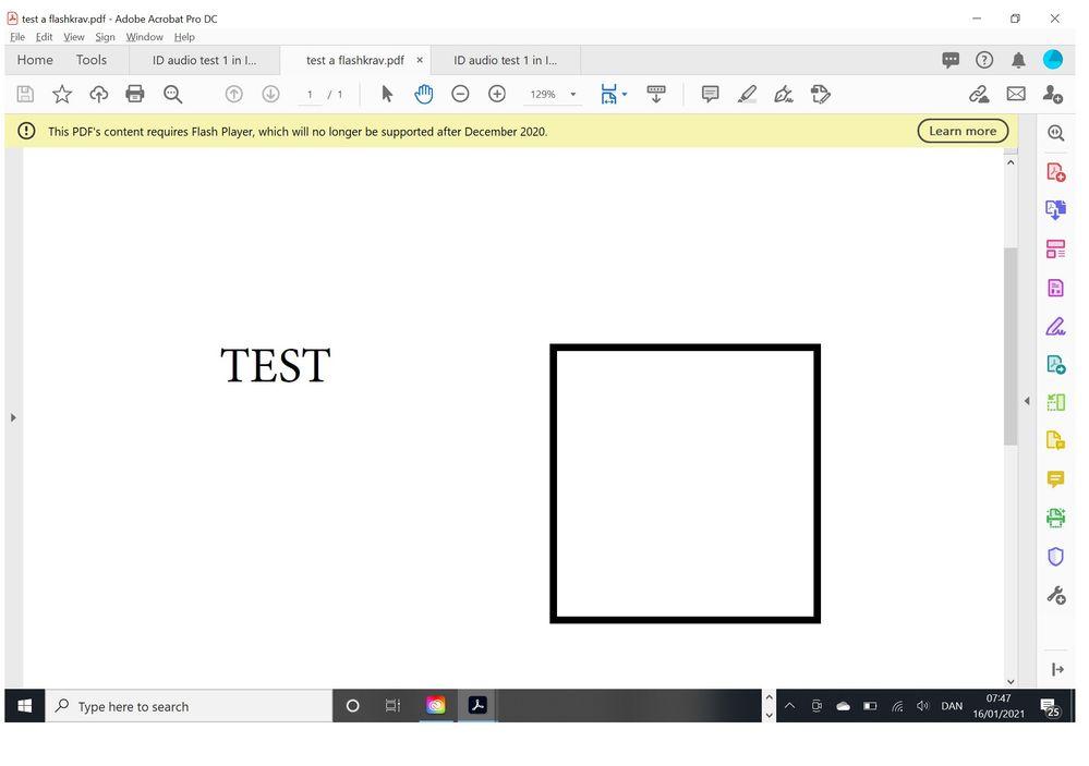 3 ID audio test 1 in PDF yellow warning about flash.jpg