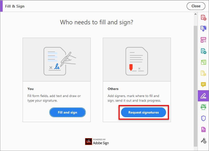 request-signatures-red