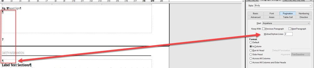 Framemaker.Page.Break.Empty.Line.At.Top.of.Page.jpg