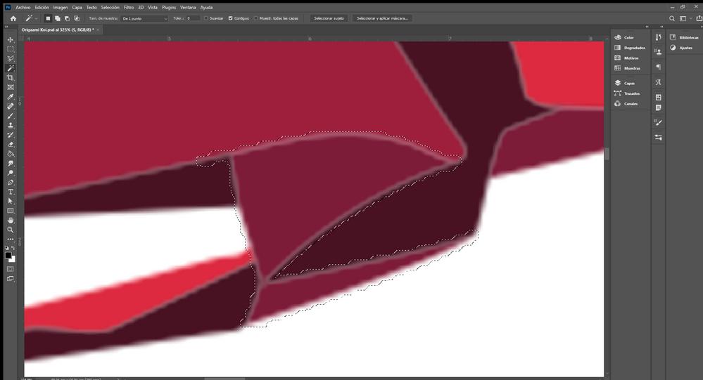 Origaami Koi.psd al 200% (4, RGB_8) _ 06_02_2021 07_01_25 p. m..png