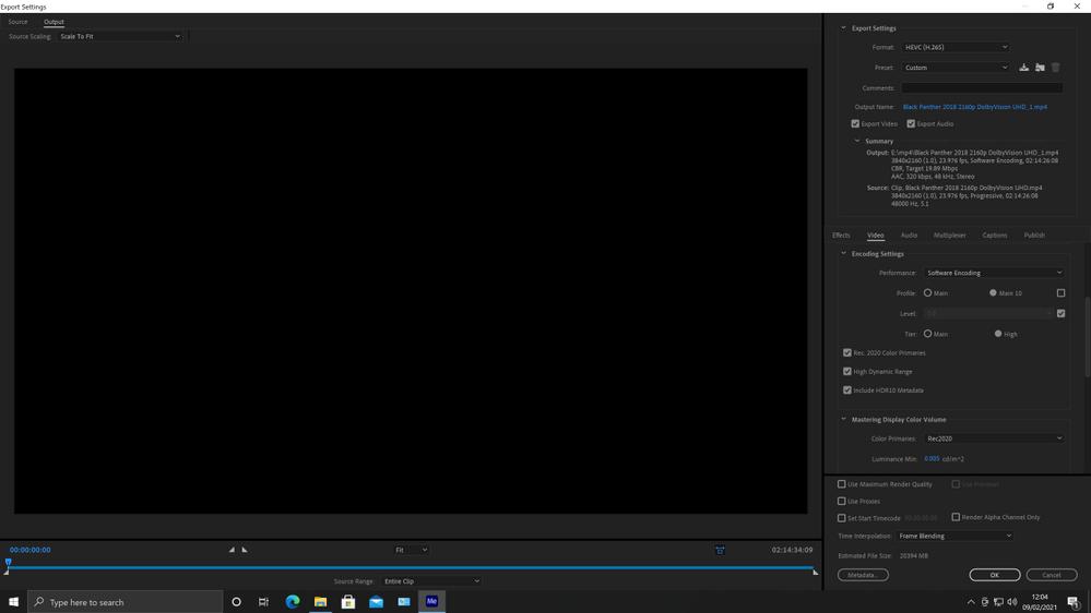 software encoding with same preset setting Screenshot.png