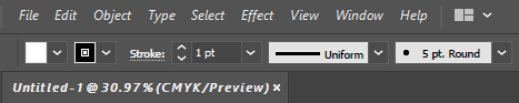 Adobe font issue.PNG