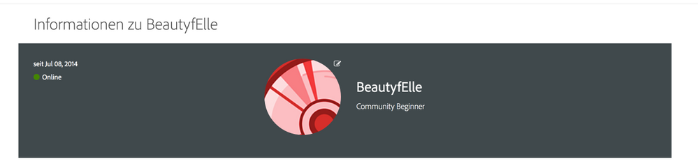 Adobe Support Community