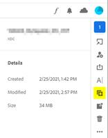 CCloud desktop app - duplicate file.png