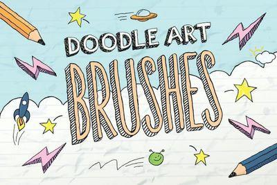 Doodle-Art-Photoshop-Brush-768x512.jpg