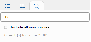 Rh2020-Published search not working.png