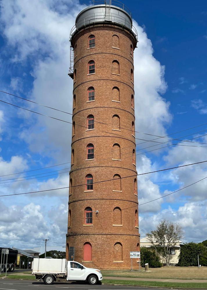 Bundaberg Water Tower I.jpg