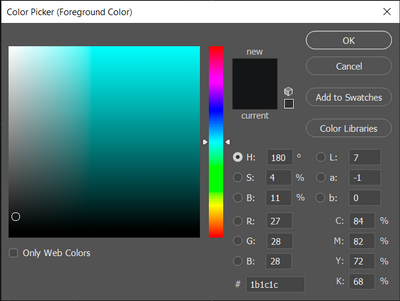 Color picker 1