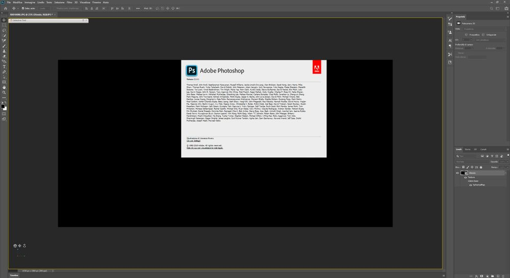 BUG Photoshop 2020 - 3D_Spherical Panorama (7).jpg