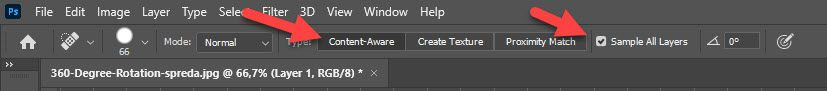 sample all layers and content aware for spot healing brush tool.jpg