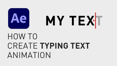 How to create typing text animation A.jpg