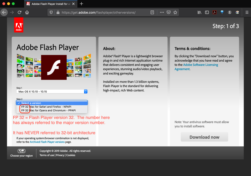 free download adobe flash player 11 for macbook pro