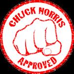ChuckNorrisUSAF
