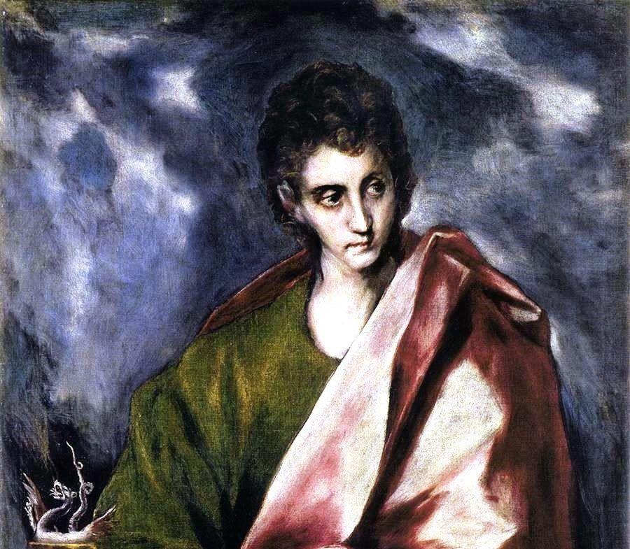 El_Greco_-_St_John_the_Evangelist_-_WGA10511-e1551172525987