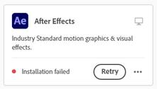 Instillation Failed.PNG