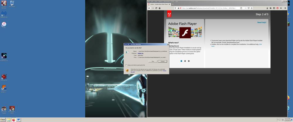2nd screenshot