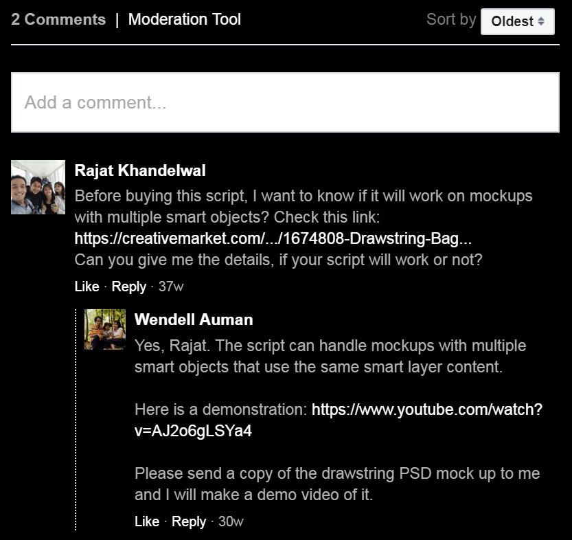 """The FB comments social plugin """"dark"""" theme text color is too white all over."""