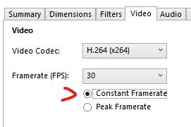 Handbrake_Constant Framerate.png