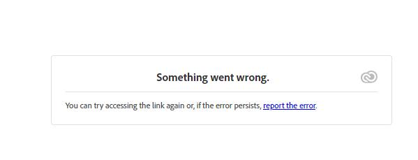 adobe XD link error.PNG
