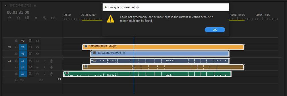 Premiere Pro Sync Errors.JPG