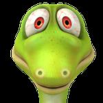Lester the Lizard