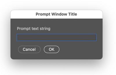 scriptUI Custom Prompt Window Script.png