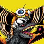 Mothra -