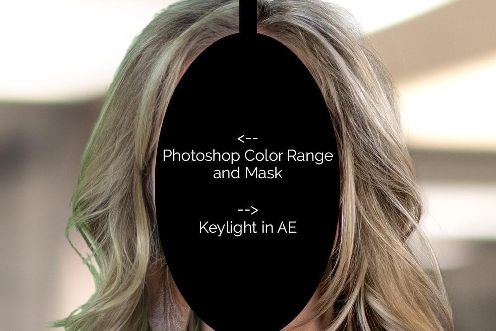 Keylight vs Color Range