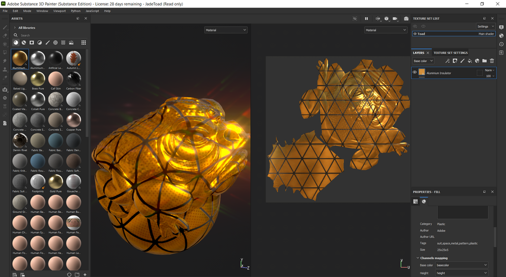 Adobe Substance 3D Painter (Substance Edition) - License_ 28 days remaining - JadeToad (Read only) 8_5_2021 5_53_45 PM.png
