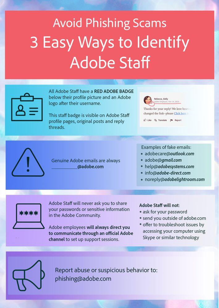 Phishing Infographic_Easy ways to identify Adobe Staff.jpg