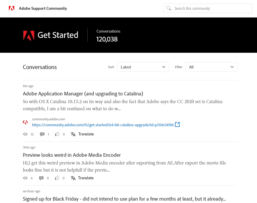 2019-12-24 08_46_13-Get Started on Adobe Support Community.png