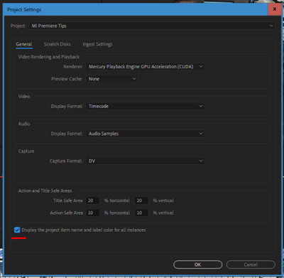 Color Labels All Instance Project Dialog.PNG