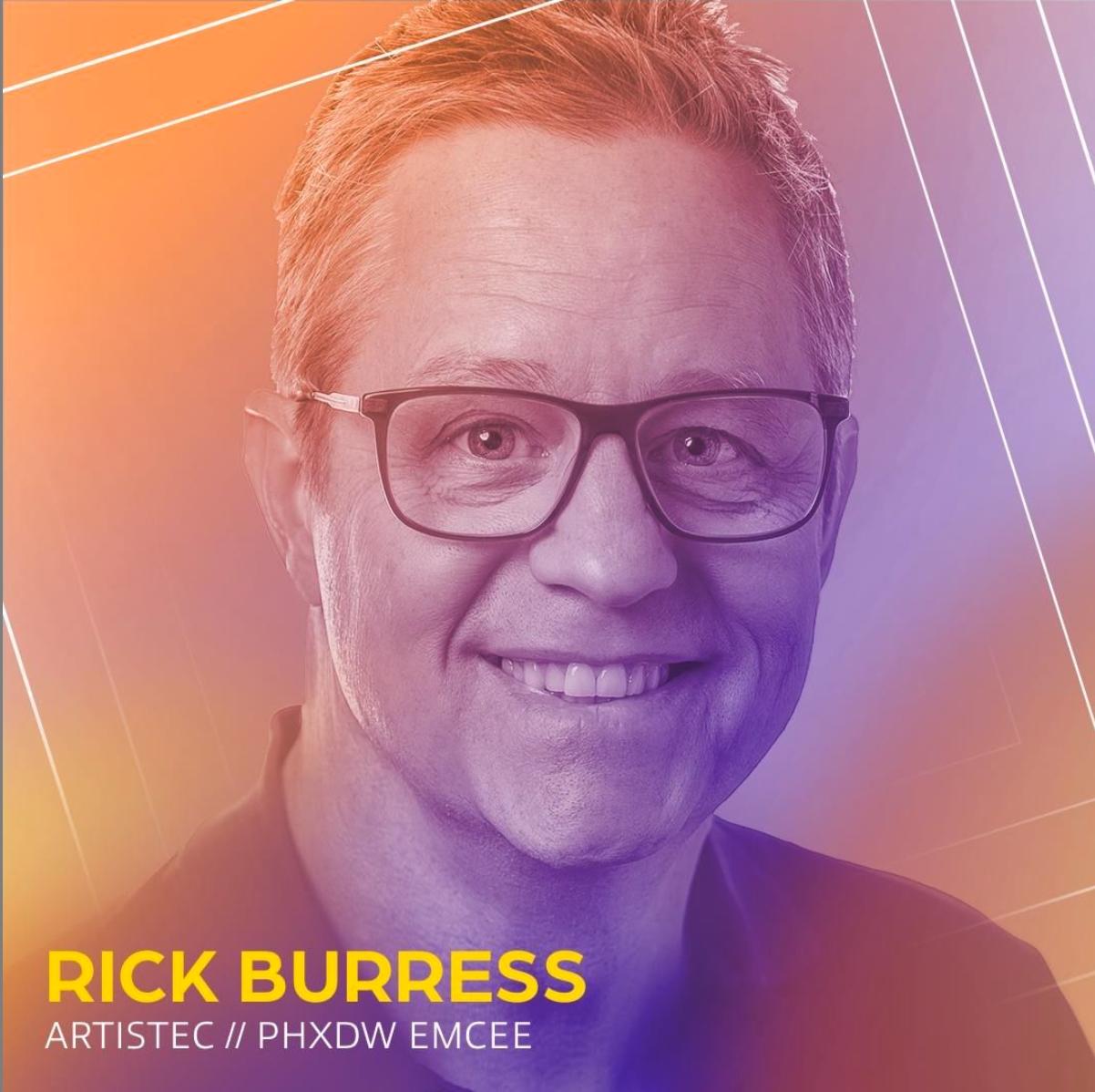 rickburress
