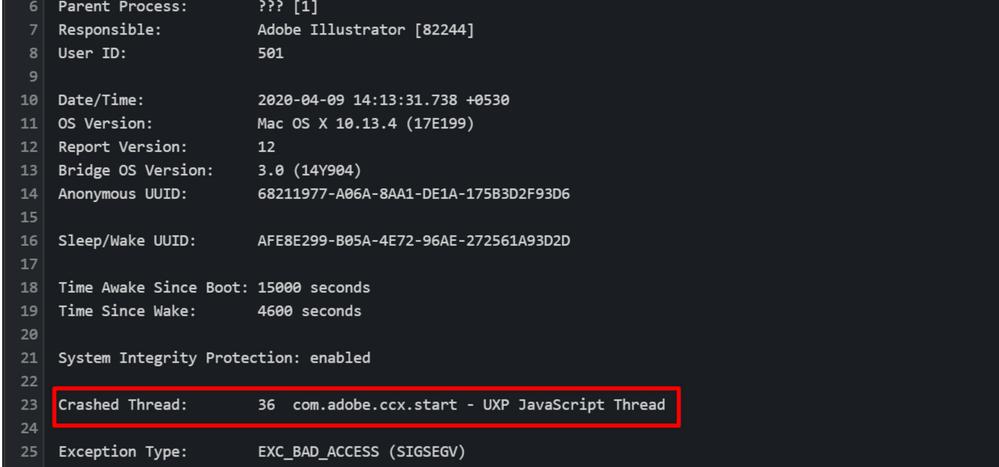 UXP crash report.png