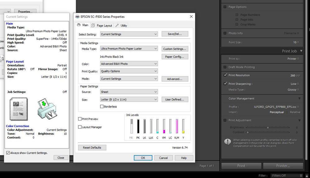 LR printer properties when selected.JPG