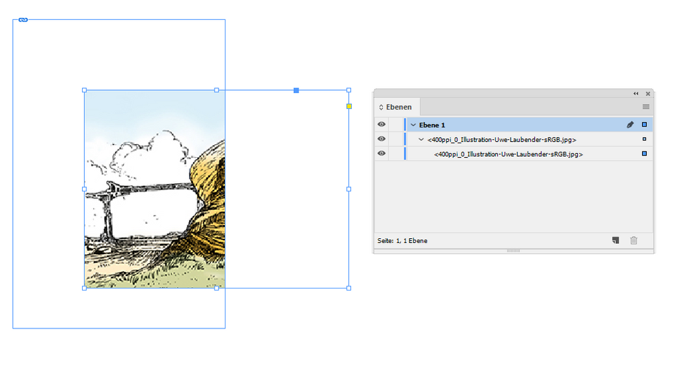 PlacedImage-PastedInsideRectangle-Layers-Panel-Showing-TWO-IMAGES.PNG